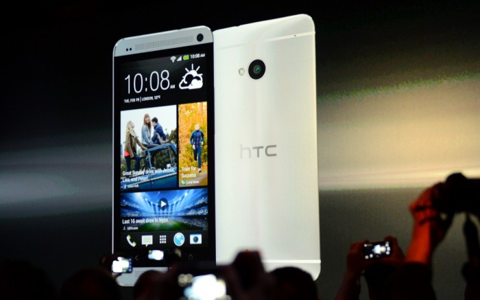 HTC One will sync with iPhone backup, now one more reason to buy
