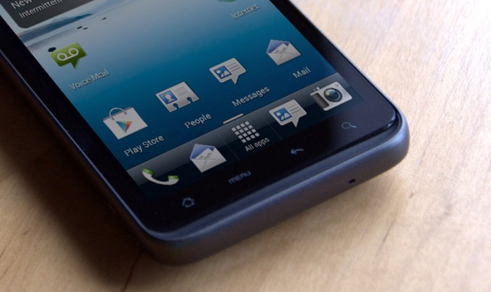 HTC Thunderbolt's long-awaited Android 4.0 update officially available – dreams really do come true