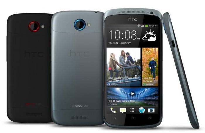 Sense 5 might come to HTC One S, One X, One X+, and ...