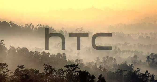 Rumored Facebook phone, HTC Myst, gets a slights specs bump
