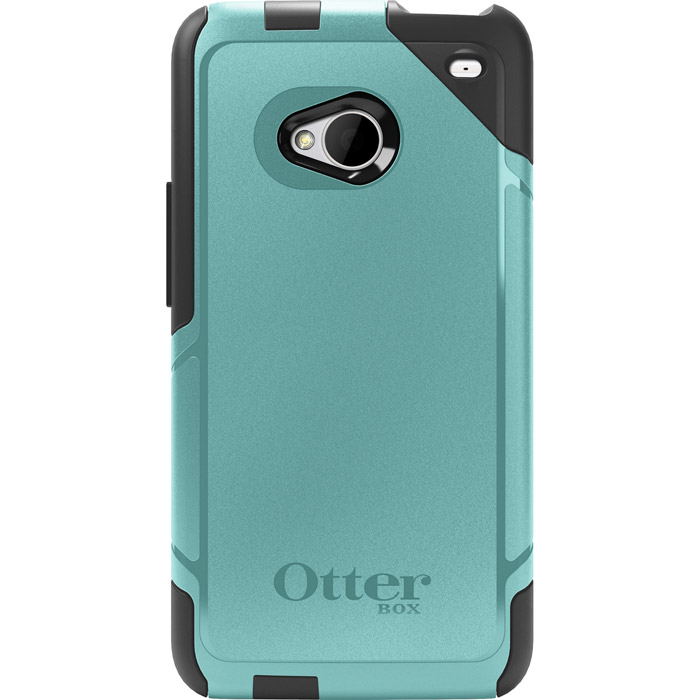 Protect your HTC One with the new OtterBox Commuter and ...