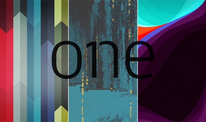 Customize your phone with HTC new Sense 5 wallpaper collection