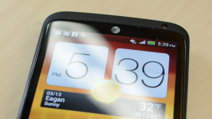 Official: AT&T HTC One X+ Android 4.2.2 update roll-out has commenced