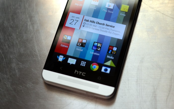 Official: Sprint HTC One Android 4.3 update now available for download