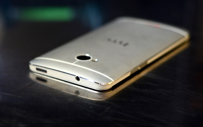 HTC One review – One phone to rule them all