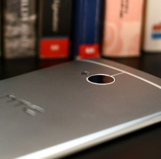 HTC One Developer Edition software update rolling out now