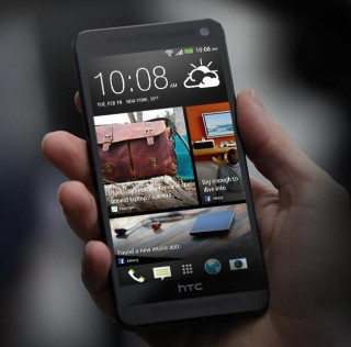 HTC freezes trading 'pending a major announcement'