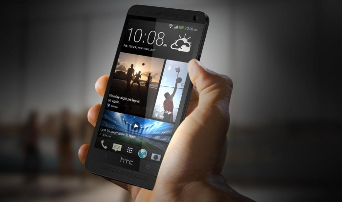 Pre-order the HTC One Unlocked 32GB model