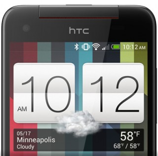 HTC Butterfly to receive Sense 5 update by the end of May