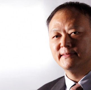 Peter Chou says goodbye to HTC
