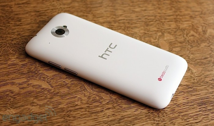HTC Desire 601 Android 4.4, Sense 5.5 update rollout commences