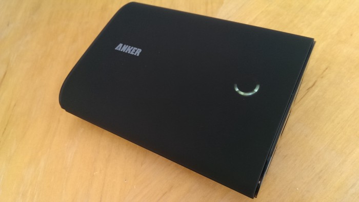 Anker Astro3 External Battery Review