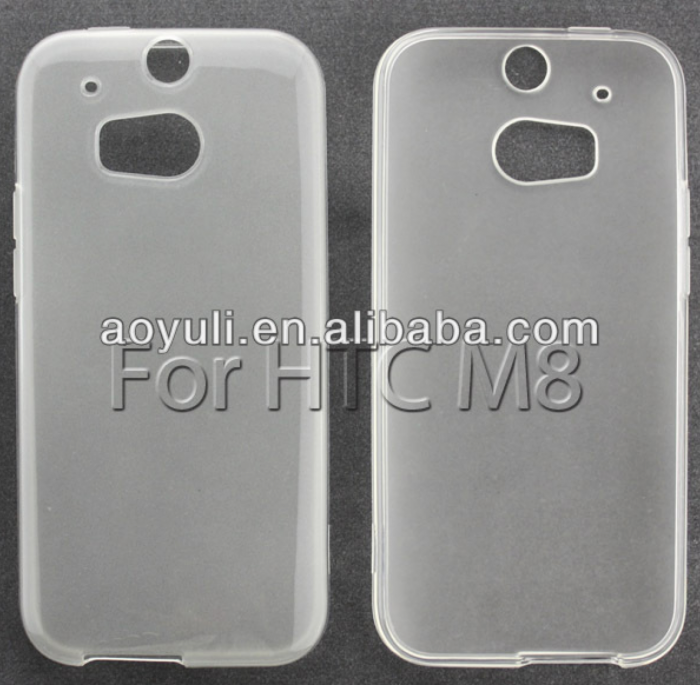 Multiple HTC M8 cases seemingly confirm dual-sensor rear camera rumor