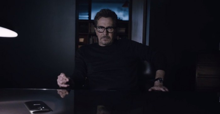 HTC and Gary Oldman team up to promote the HTC One (M8) – ask the internet, blah, blah, balh