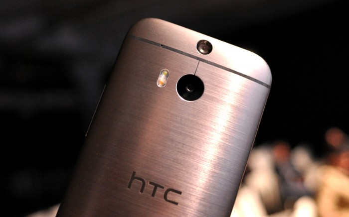 Buy the HTC One (M8) from Verizon, get a second One for free plus $100 bill credit