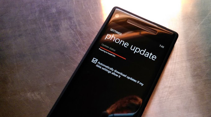 How to install Windows Phone 8.1 Preview on the HTC 8X, HTC 8S and HTC 8XT