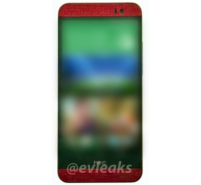 HTC M8 Ace revealed with leaked picture