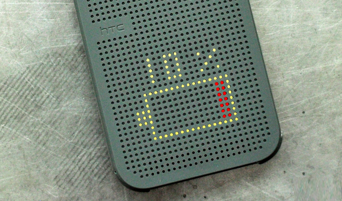 A closer look: Battery life on the HTC One M8