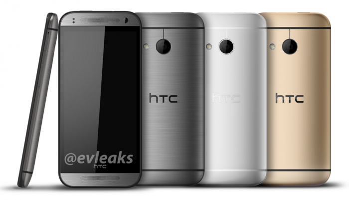HTC One Remix set to debut on Verizon as HTC One mini 2