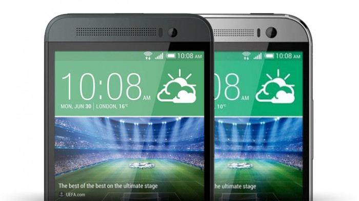 Spec showdown: HTC One (E8) versus the HTC One (M8)