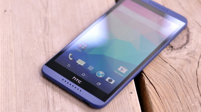 HTC Desire 816 review – mid-range smartphone with a premium touch