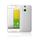 HTC-J-Butterfly-white