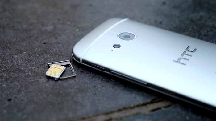 How to SIM unlock the HTC One mini 2 for free