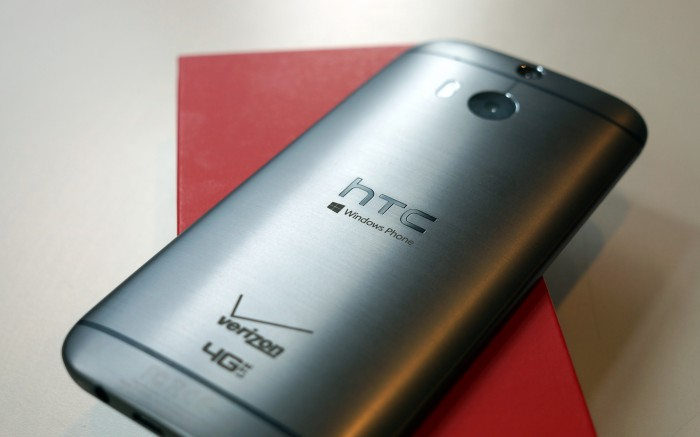 Microsoft job posting shows HTC isn't giving up on Windows Mobile