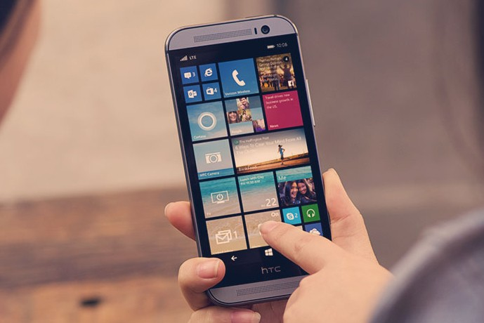 AT&T announces HTC One (M8) for Windows availability details