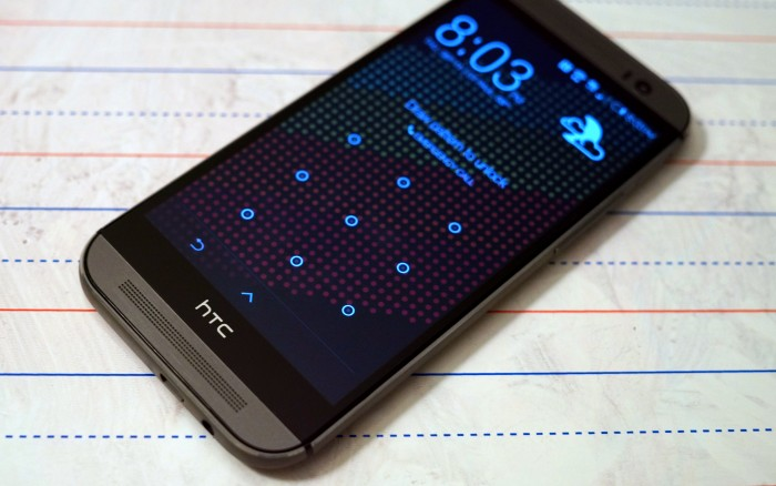 HTC Lock Screen app added to Google Play