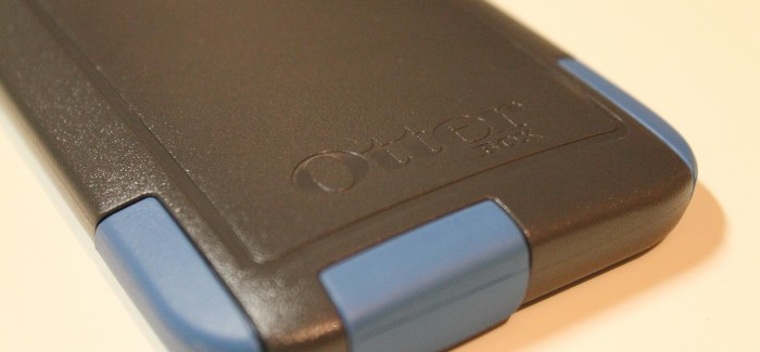 HTC One M8 Otterbox Commuter case review