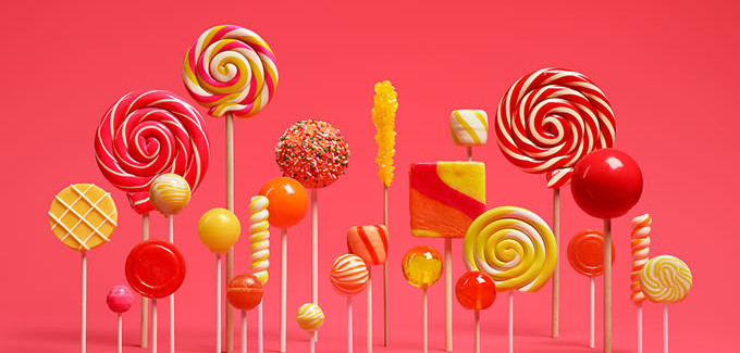 A detailed look at all Android 5.0 Lollipop features