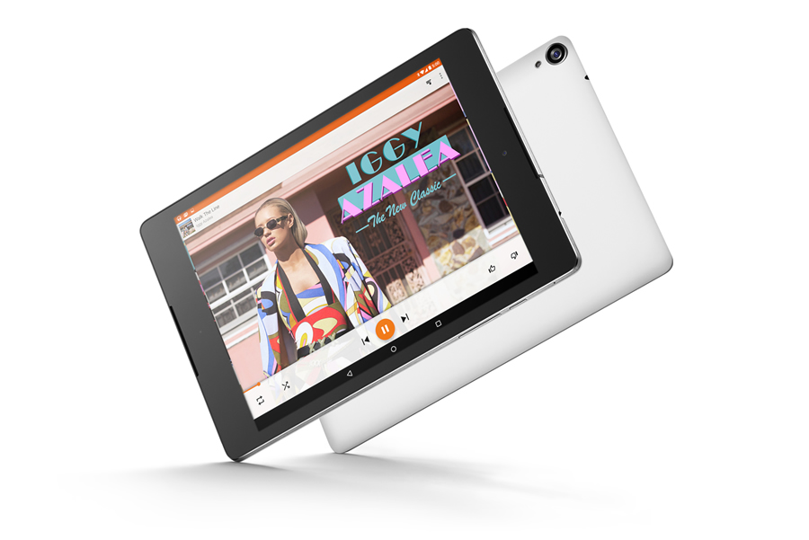 HTC Nexus 9 up for pre-order on Amazon