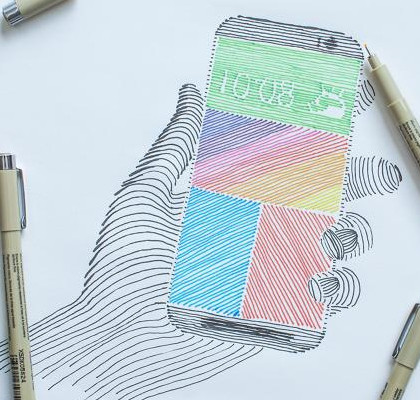 htc-one-m8-sketch