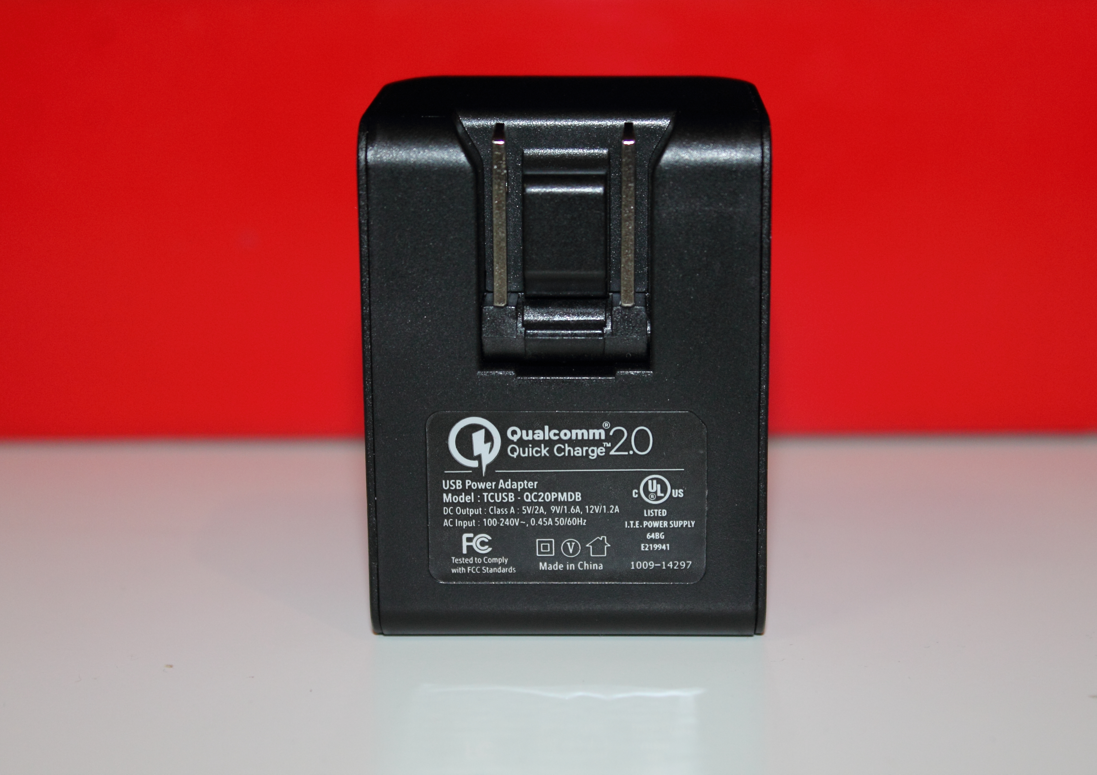 Qualcomm Quick Charge 2