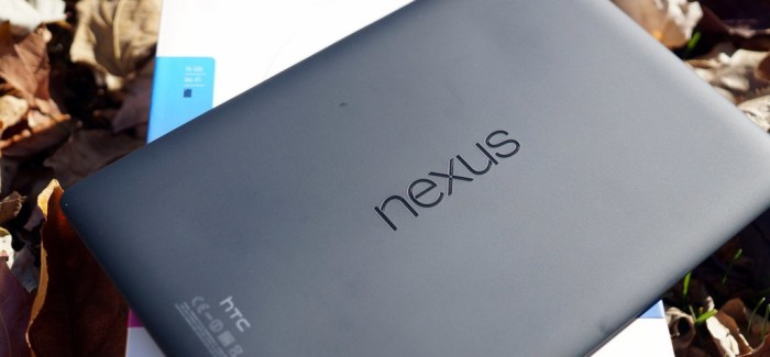 HTC Hot Deals: Nexus 9 tablet (16GB) discounted to $199