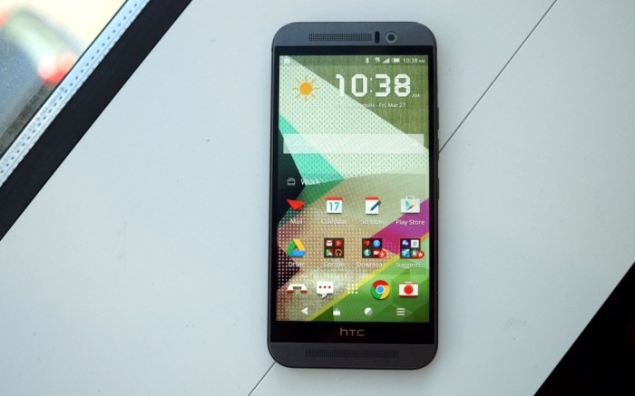HTC One M9 review – perfect iteration