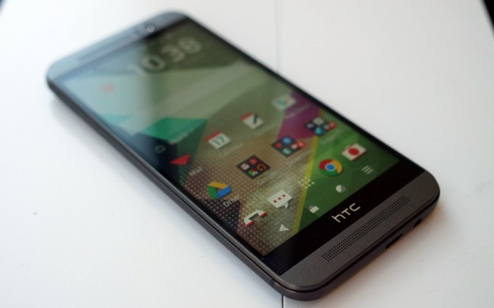 HTC's April revenue numbers hint at a One M9 flop
