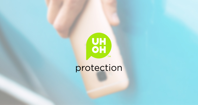 Uh Oh Protection takes center stage in HTC's newest M9 commercial