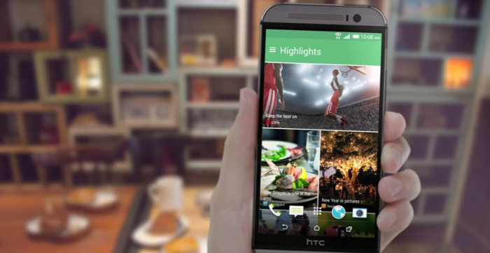 BlinkFeed Google Play update brings HTC One M9 launcher and themeing featurs to older Sense 6 devices