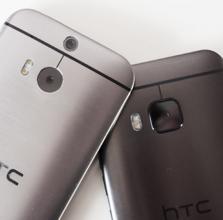 Sprint HTC One M8 and M8 HK Marshmallow updates rolling out now, M9 release set for next week