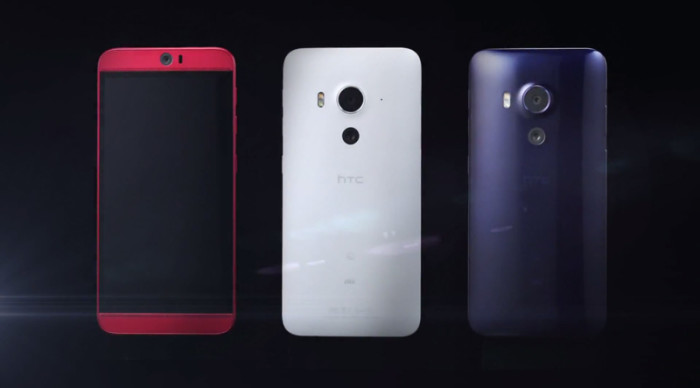 HTC announces the HTC J Butterfly for Japan