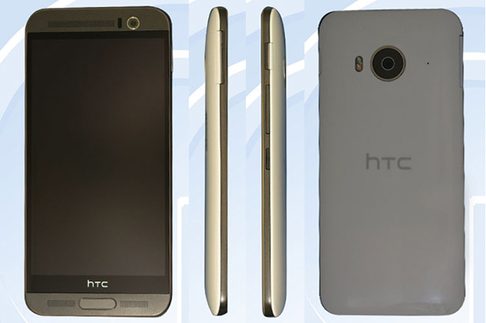 HTC One M9e pictures and specs hint at an M9+ plastic variant
