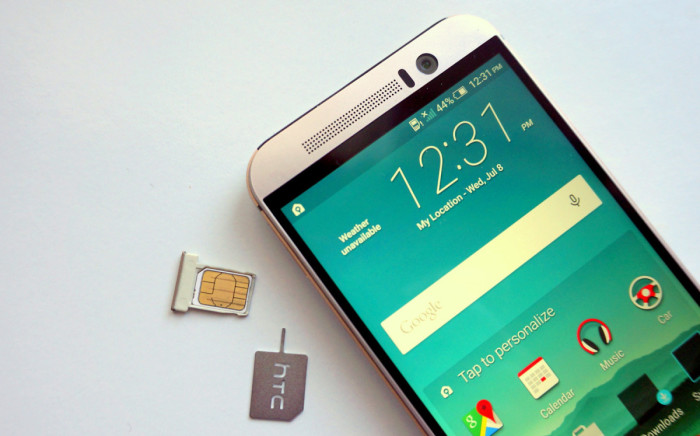 Three ways to SIM unlock the HTC One M9