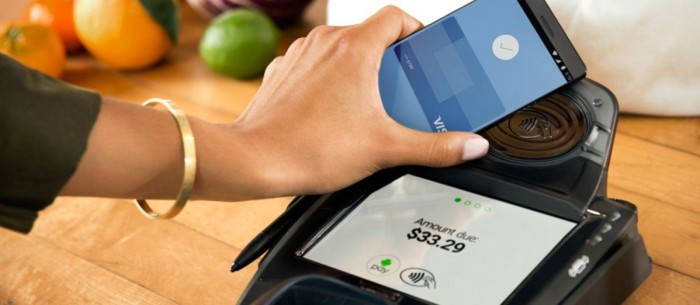 Android app of the week: Android Pay