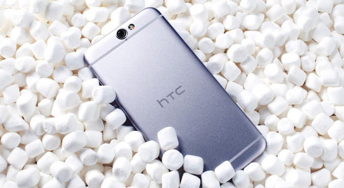 DEAL: HTC One A9 selling for £269 on eBay in the UK