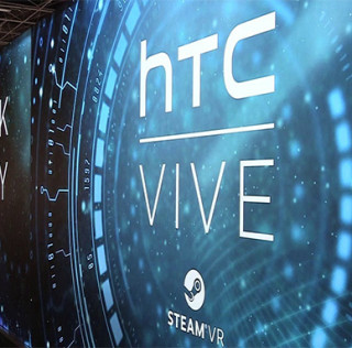 HTC announces plans to spin off its Vive VR business