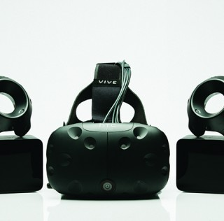 HTC Vive is $100 cheaper on Black Friday and Cyber Monday