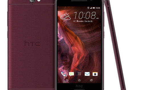 Phone giveaway: HTC One A9 (Unlocked – Deep Garnet)