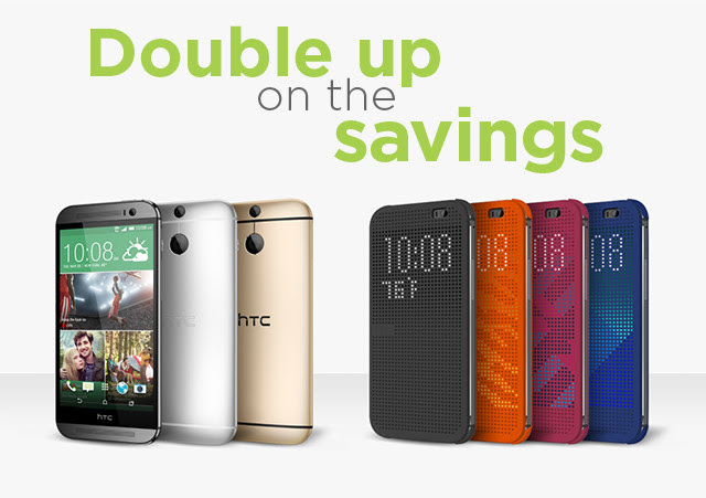 HTC marks down the One M8 to $399